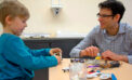 Researchers detect early signs of autism in at-risk infants