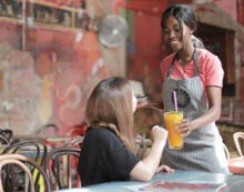 Restaurants face a great reset, thanks to COVID-19
