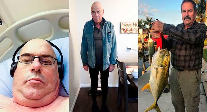 Unique cardiac rehabilitation program gives cancer patients hope
