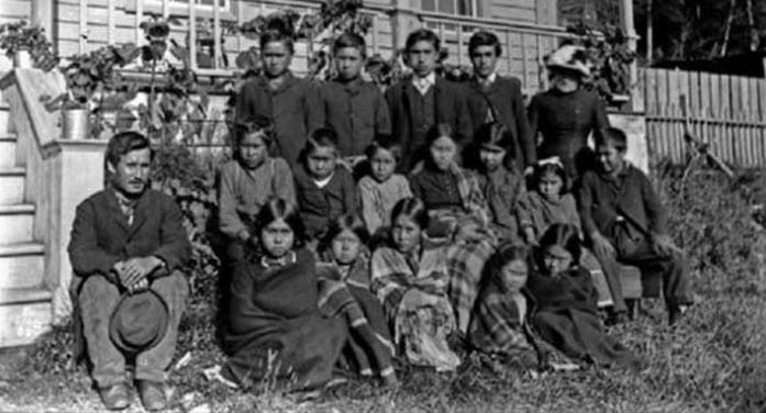 It's too easy to blame Christianity for residential school deaths