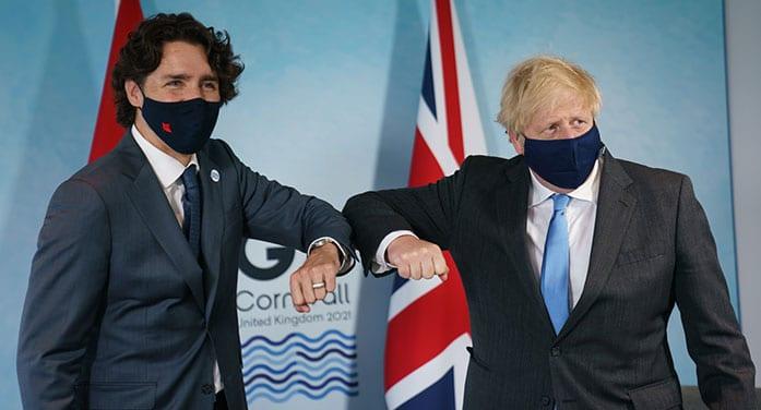 Canada-U.K. trade links more important than ever