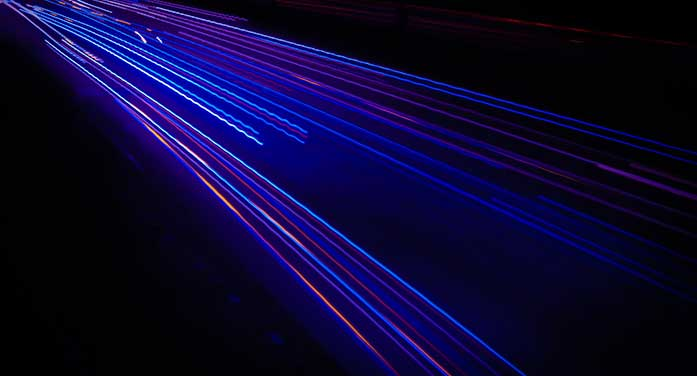 New laser equipment gives medical technology developers a boost