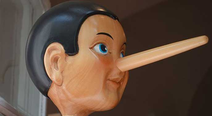 Why it's hard to spot a liar