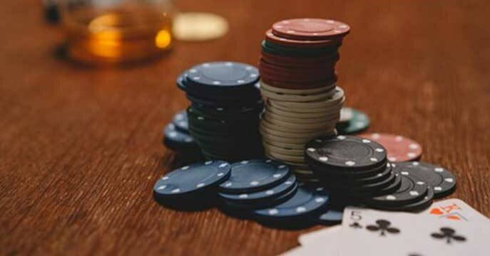 The past, present and future of poker