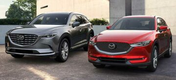 Tuning out the Mazda CX-5 because of a stubborn radio